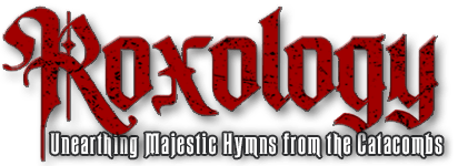 Roxology